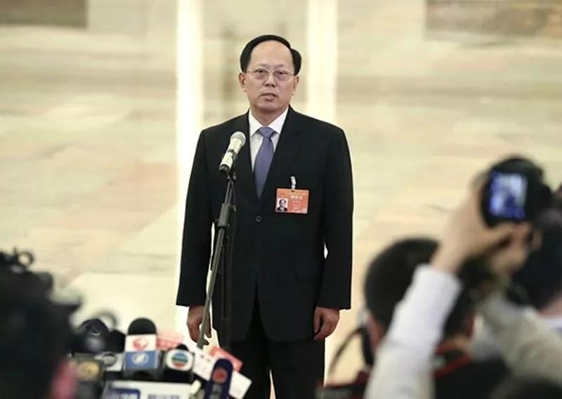 体育总局局长苟仲文:中国力争在北京...